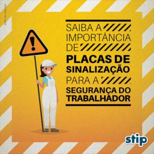 A sinalização é uma das técnicas de segurança mais importantes para evitar  acidentes de trabalho. E é importante que você conheça quais são as formas  de ... 407395170d